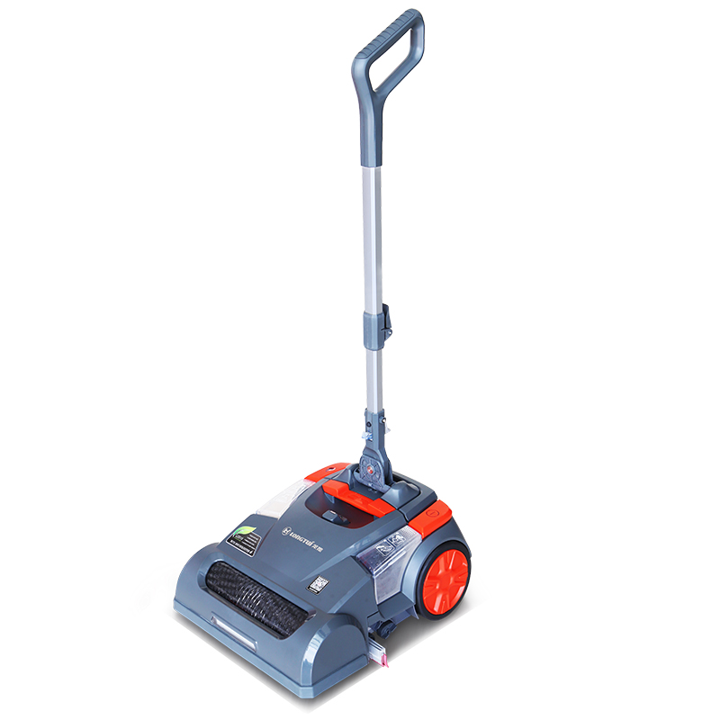 LX610便攜式洗地機